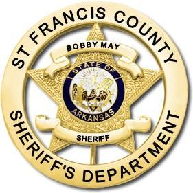 Warrants - St  Francis County Sheriff AR