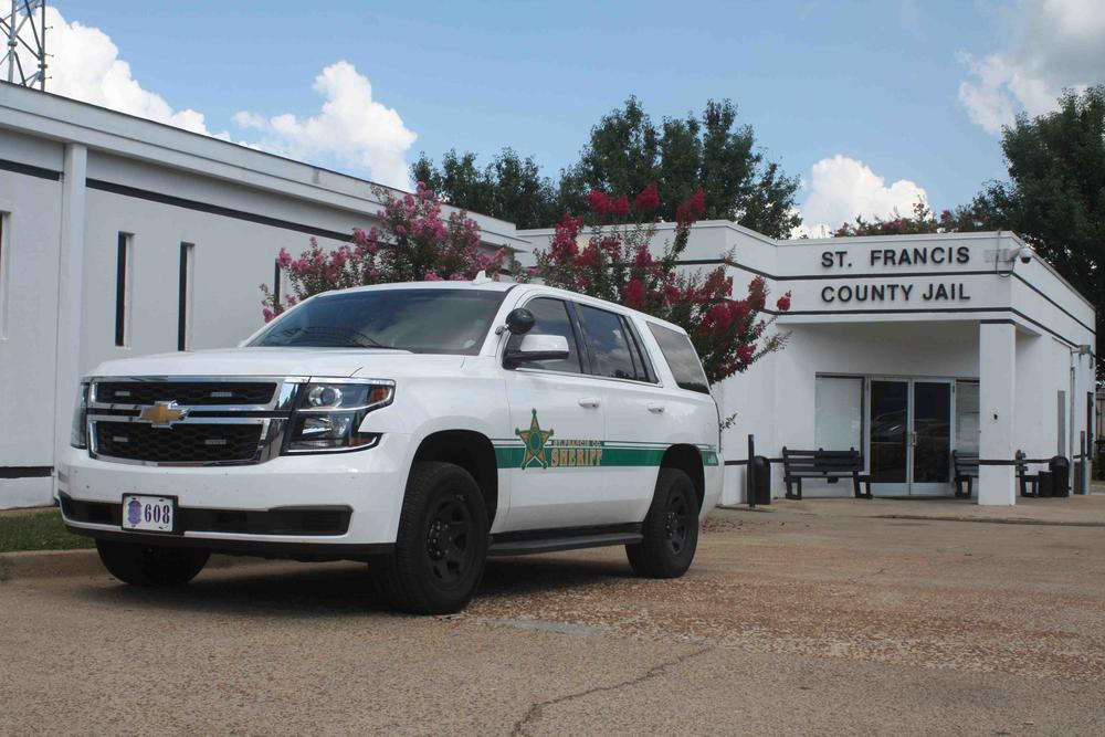 Detention & Dispatch - St  Francis County Sheriff AR