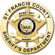 St  Francis County Sheriff AR