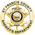 St. Francis County Sheriff's Office Logo